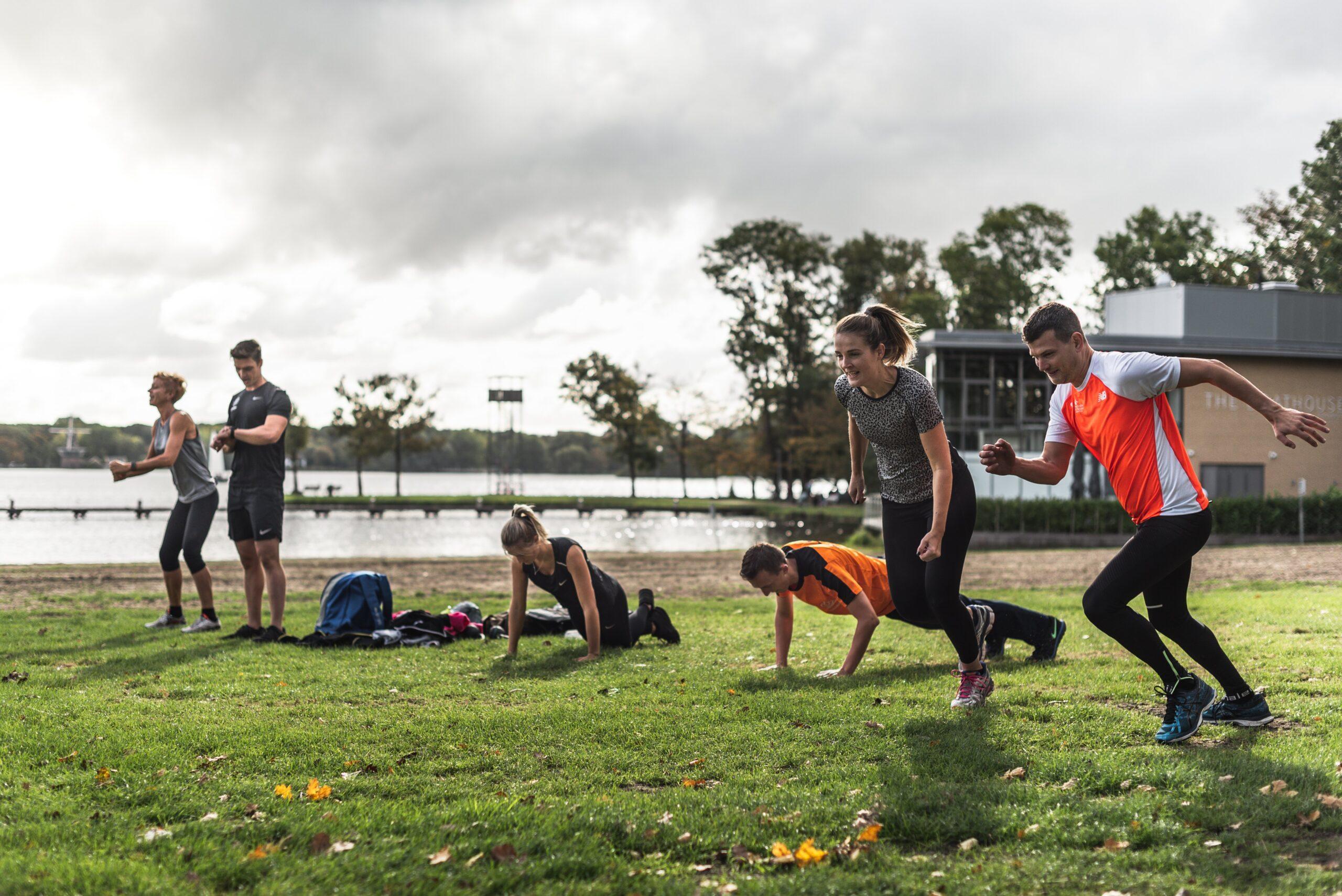 small-group-training-rotterdam
